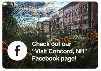 Visit Concord NH