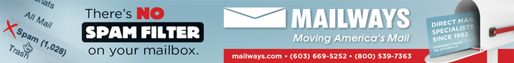Mailways Incorporated