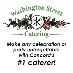 Washington Street Cafe & Catering