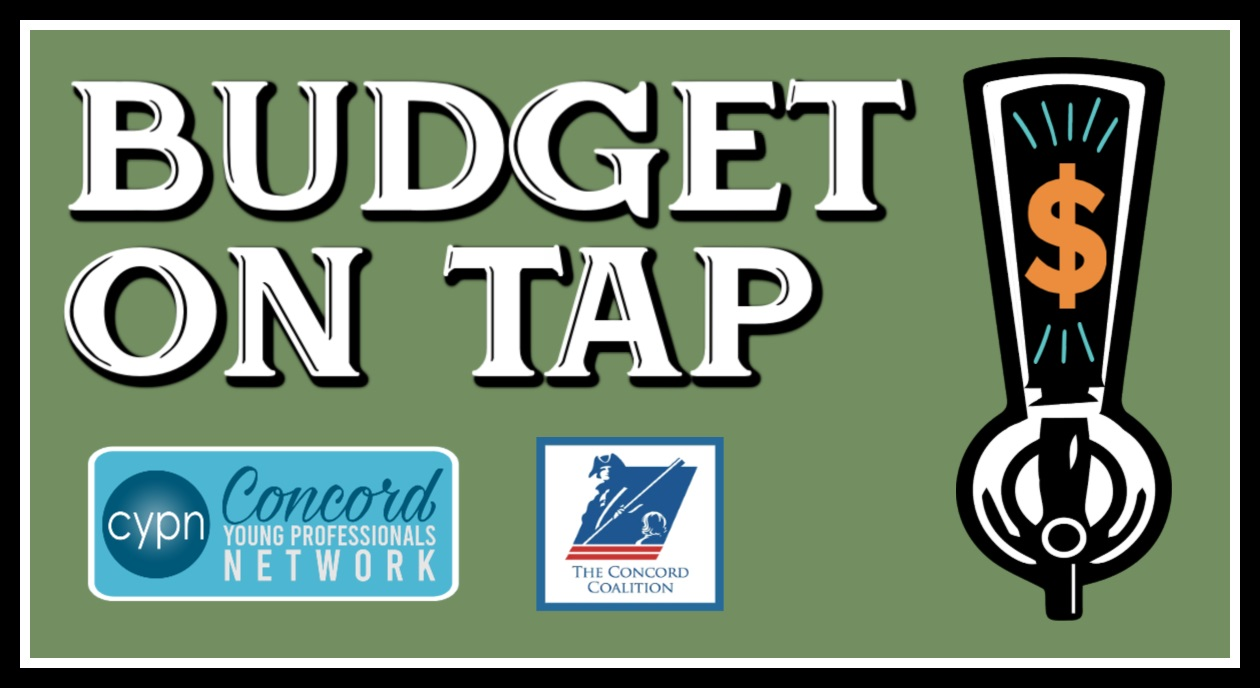 Budget on Tap 2019