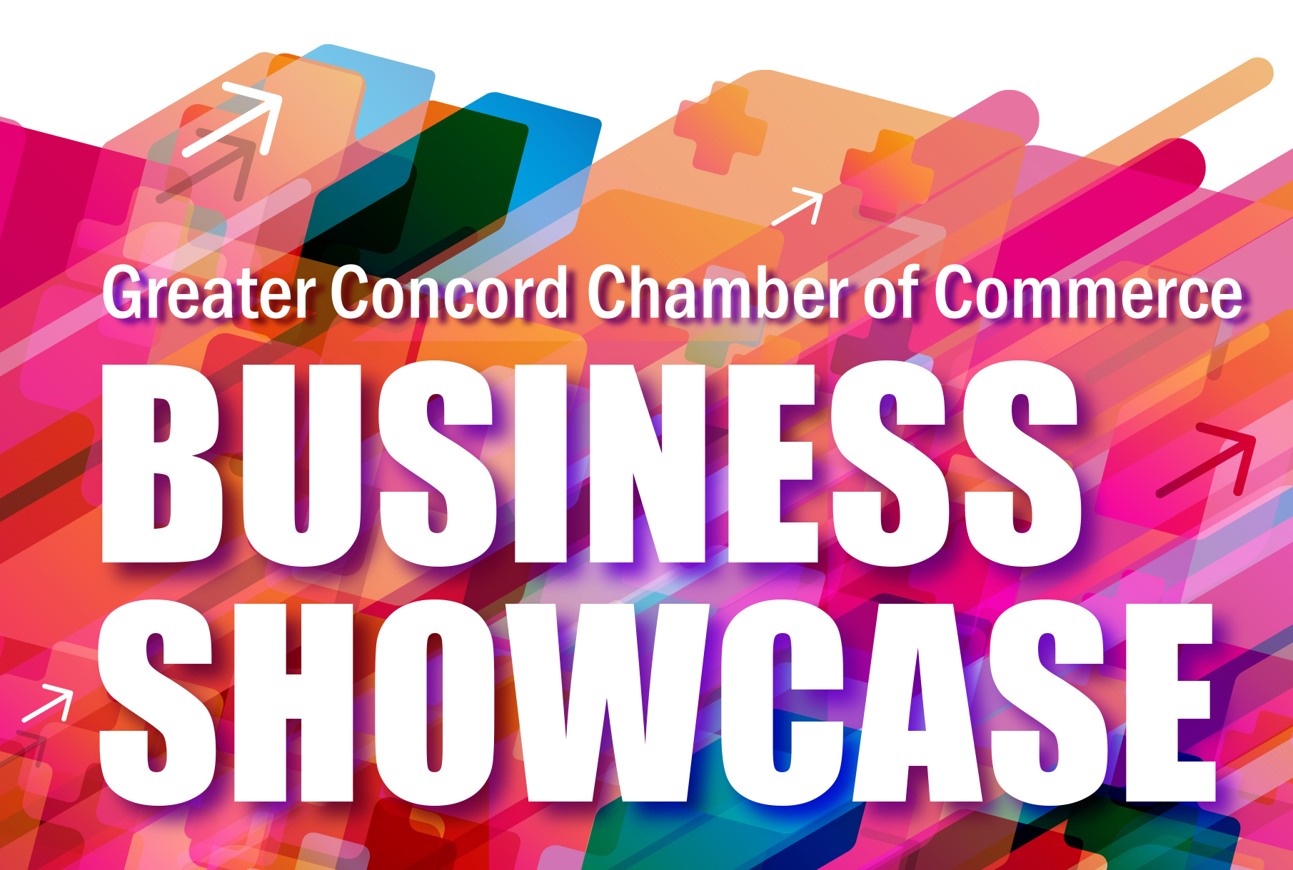 Greater Concord Chamber of Commerce Business Showcase graphic