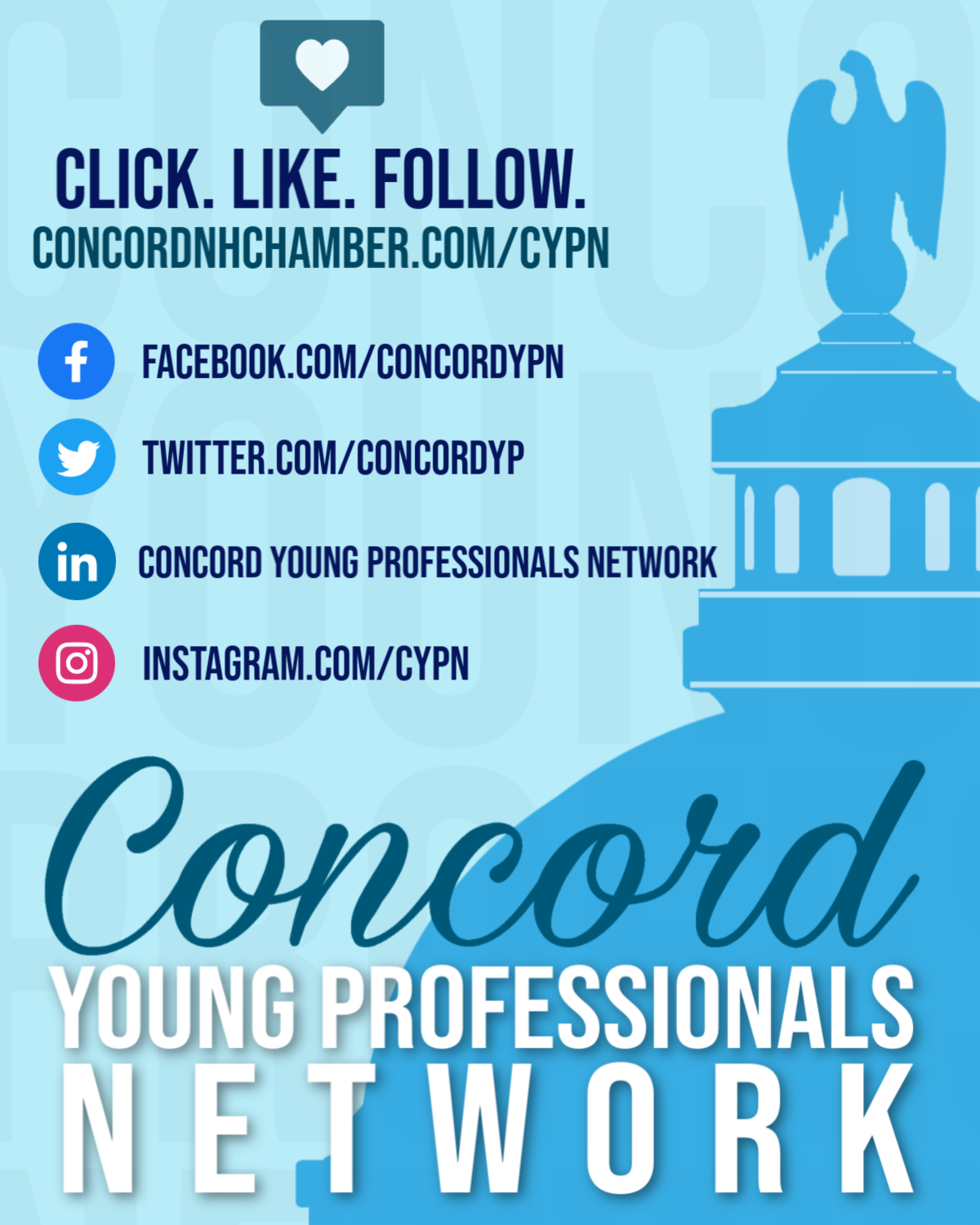 Concord Young Professionals Network (CYPN)