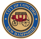 City of Concord New Hampshire logo