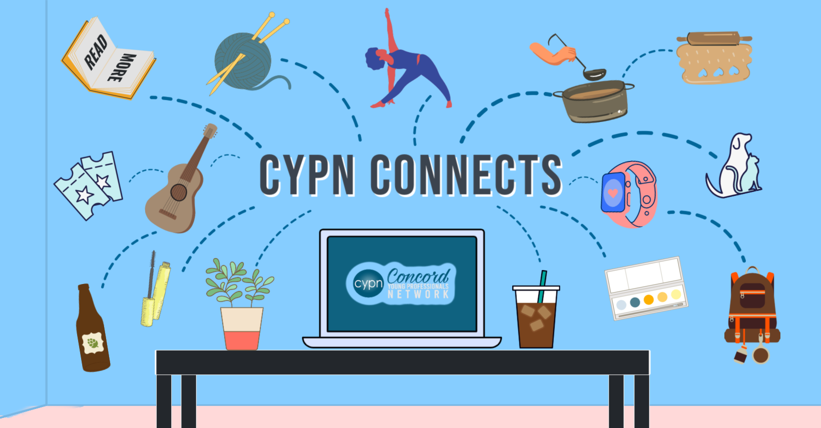 CYPN Connects