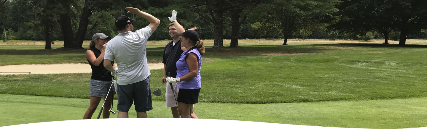 The Greater Concord Chamber of Commerce hosts its Annual Funds for Education Golf Tournament each summer at Beaver Meadow Golf Course in Concord, New Hampshire.