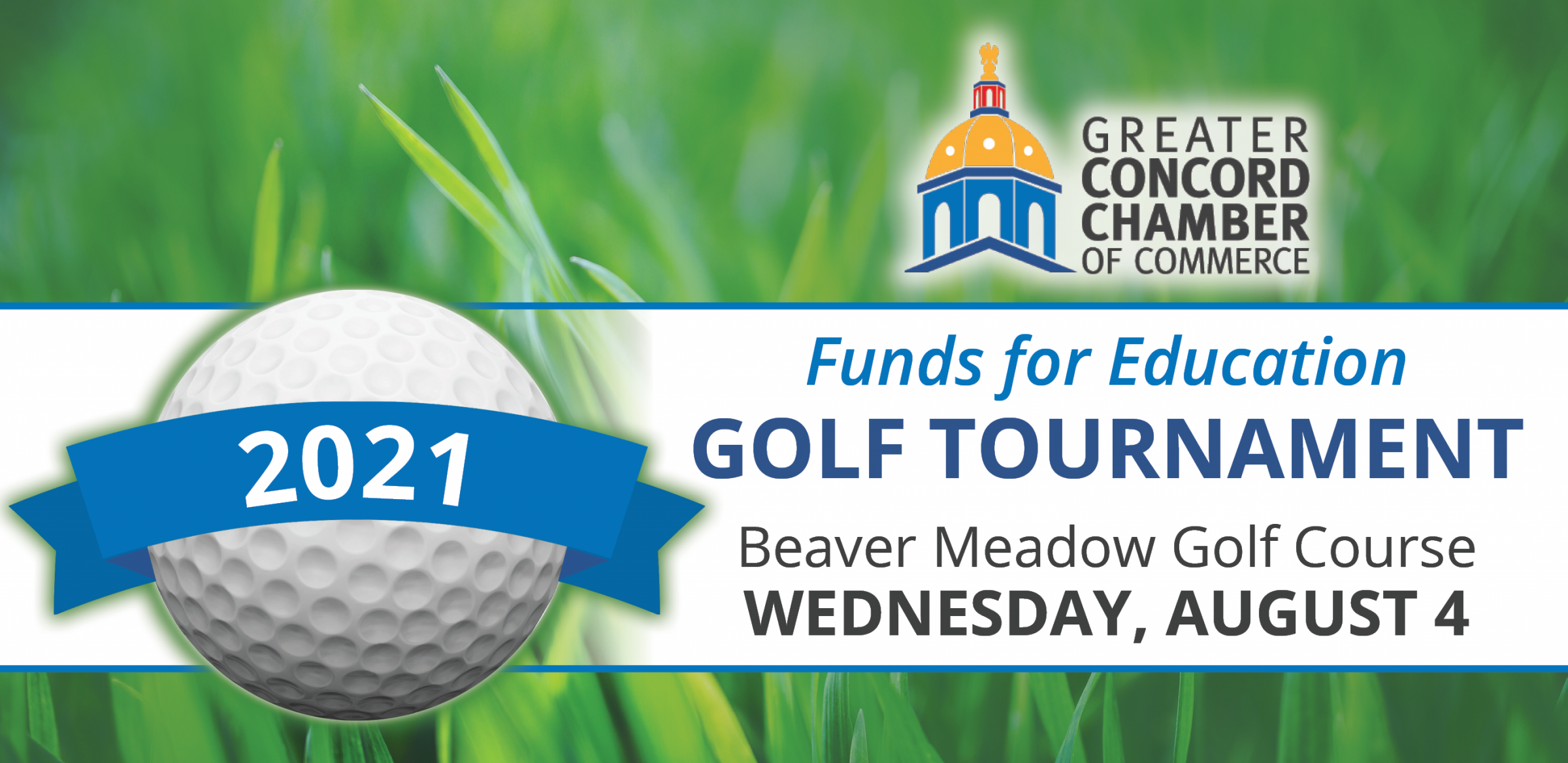 Funds for Education Golf Tournament