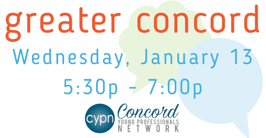 Greater Concord (CYPN)