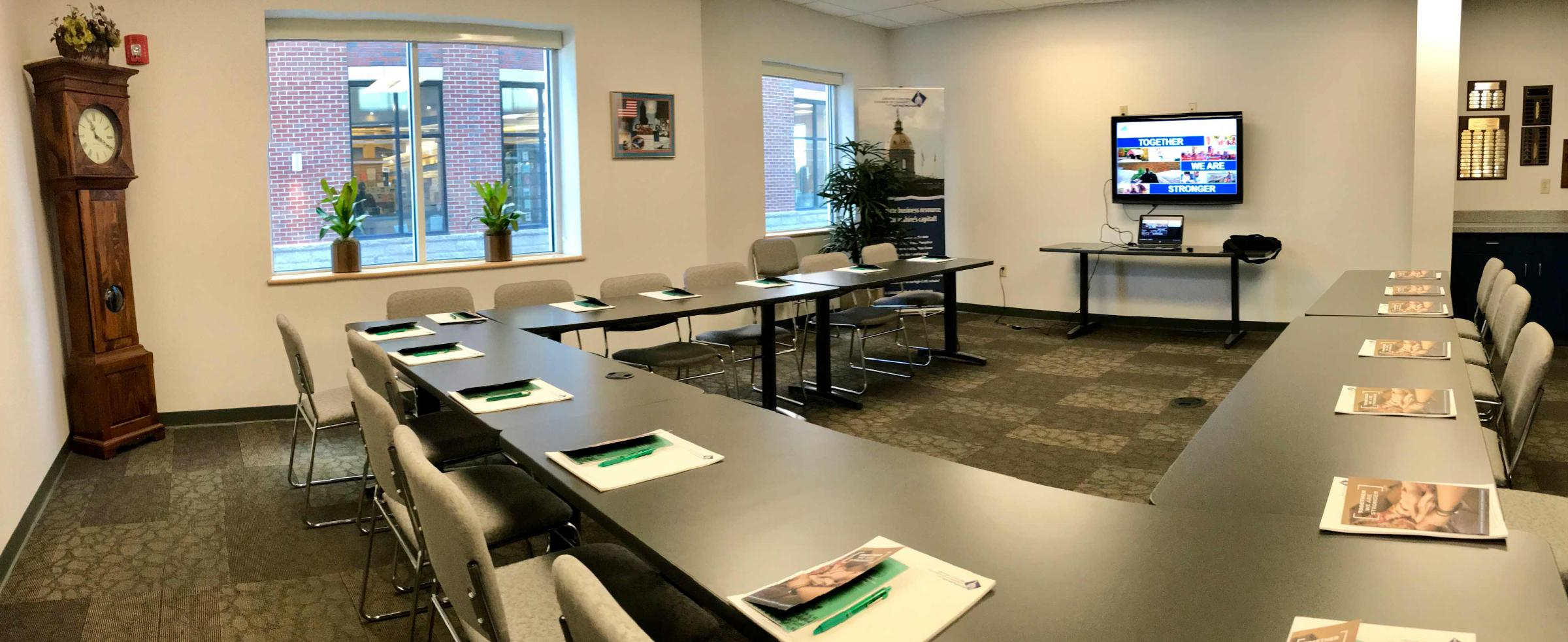 Membership at the Greater Concord Chamber of Commerce includes complimentary professional development training opportunities on a range of topics.jpg