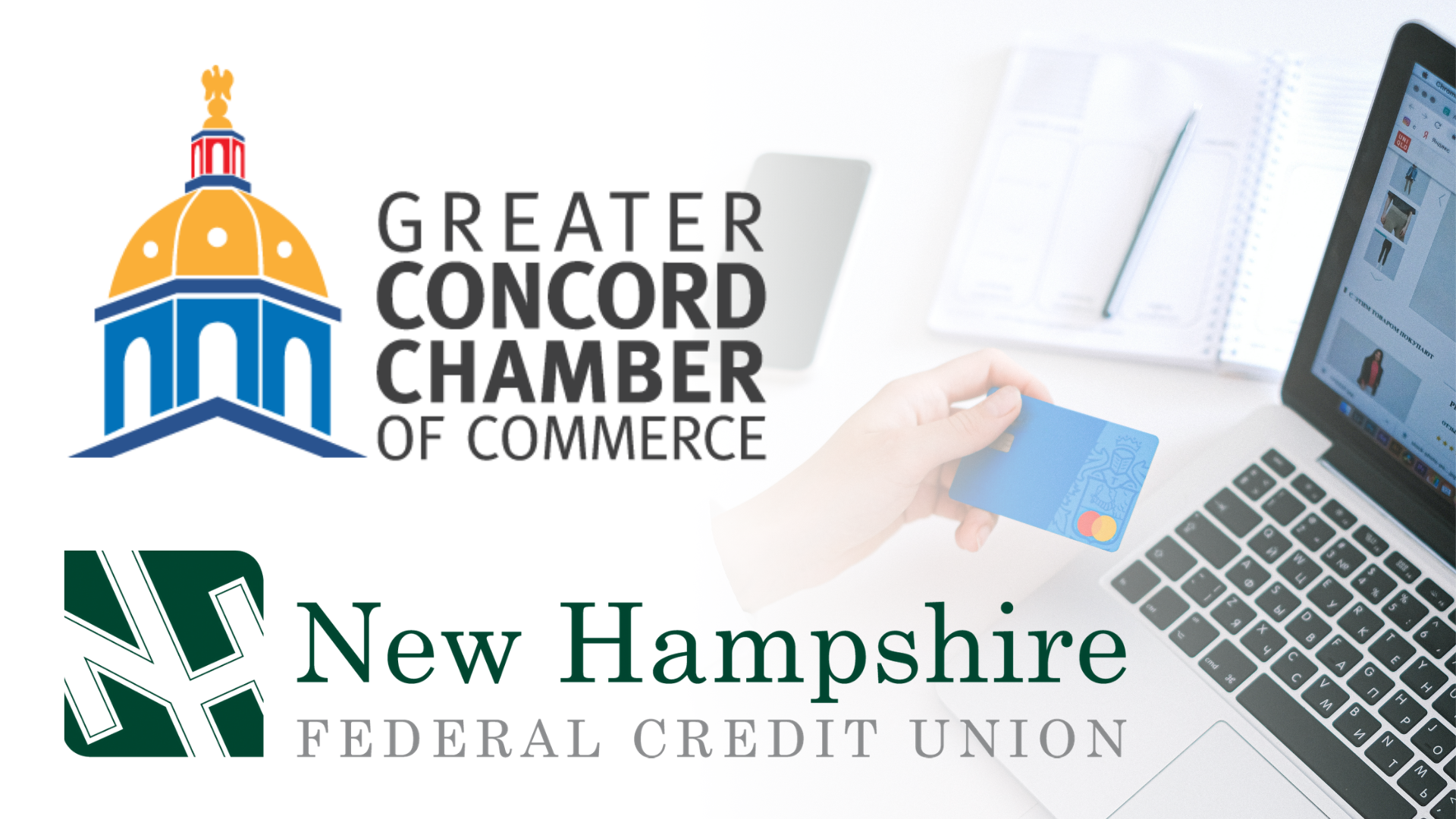 Webinar with New Hampshire Federal Credit Union