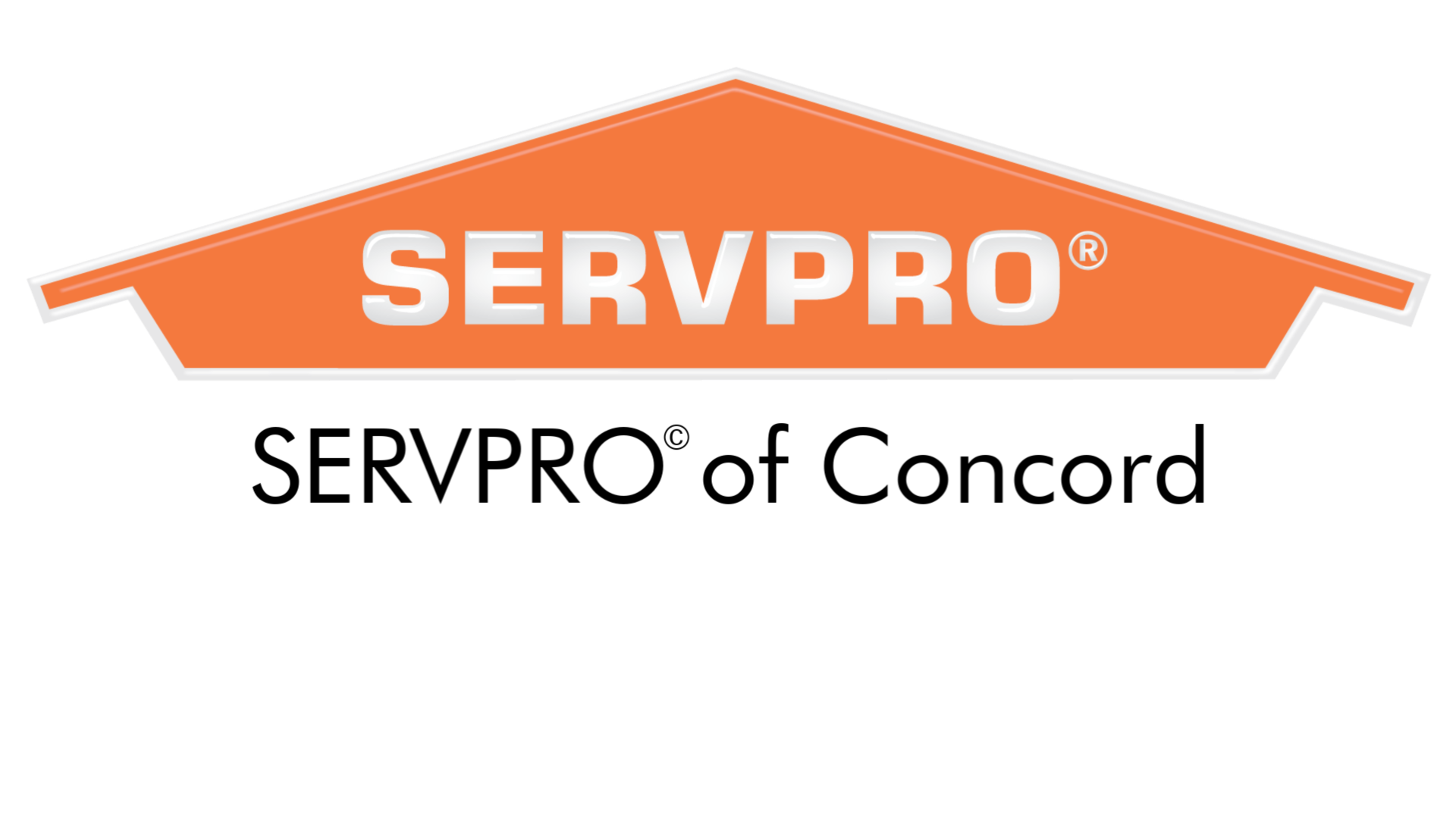 Servpro of Concord
