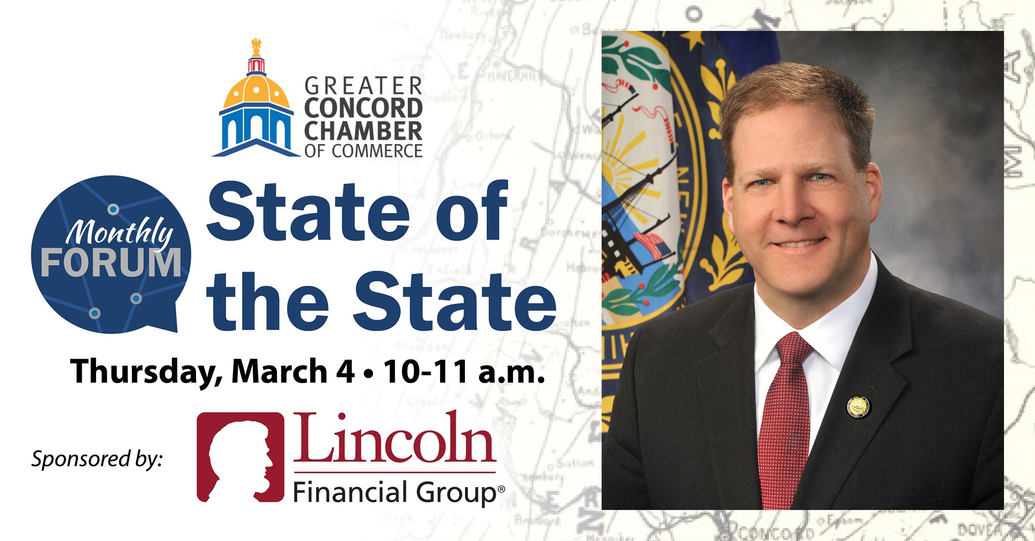 State of the State forum 2021
