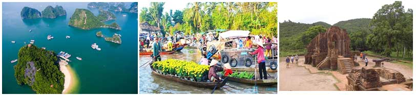 Travel to Vietnam in October of 2020 with the Greater Concord Chamber of Commerce.