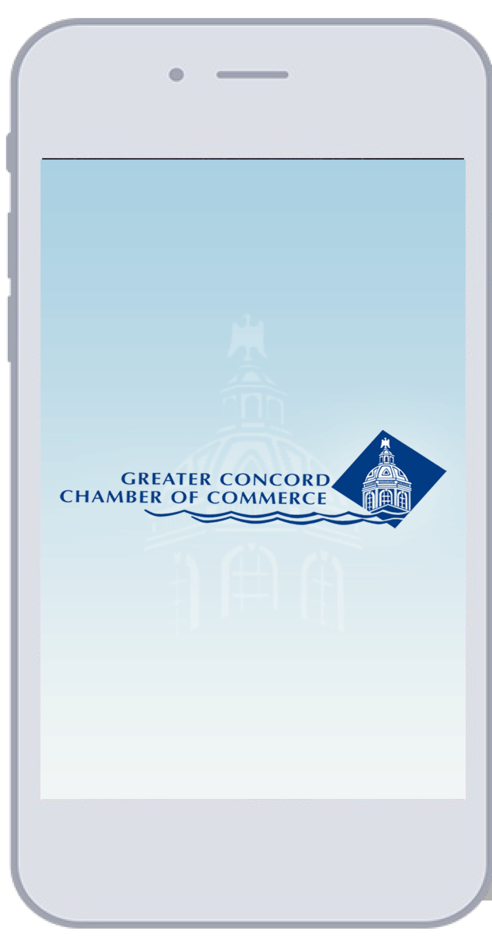 Concord NH Chamber of Commerce App